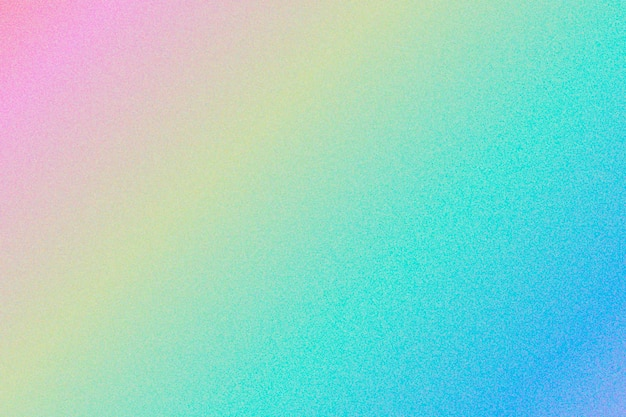Holografische abstracte achtergrond Gratis Vector