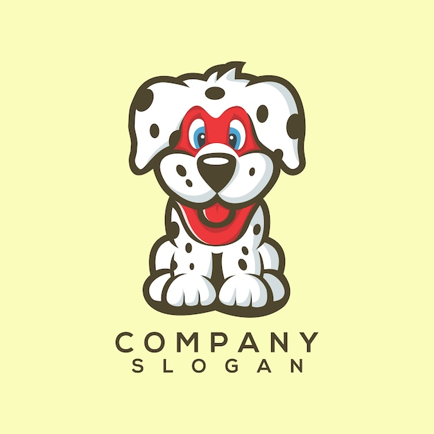 Hond logo vector Premium Vector