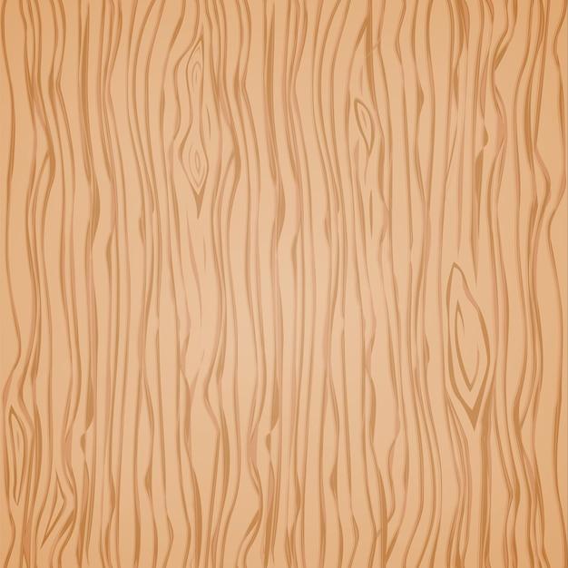 Hout vector textuur sjabloon. patroon naadloos, materiaal hardhout, natuurlijke vloer, licht parket, vectorillustratie Gratis Vector