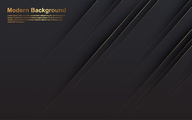 Illustratie vectorafbeelding van abstracte diagonaal als achtergrond Premium Vector