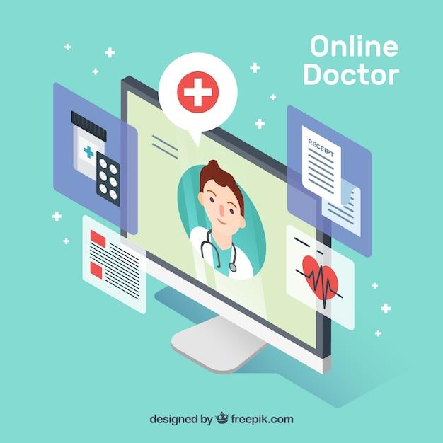 gratis doktor online