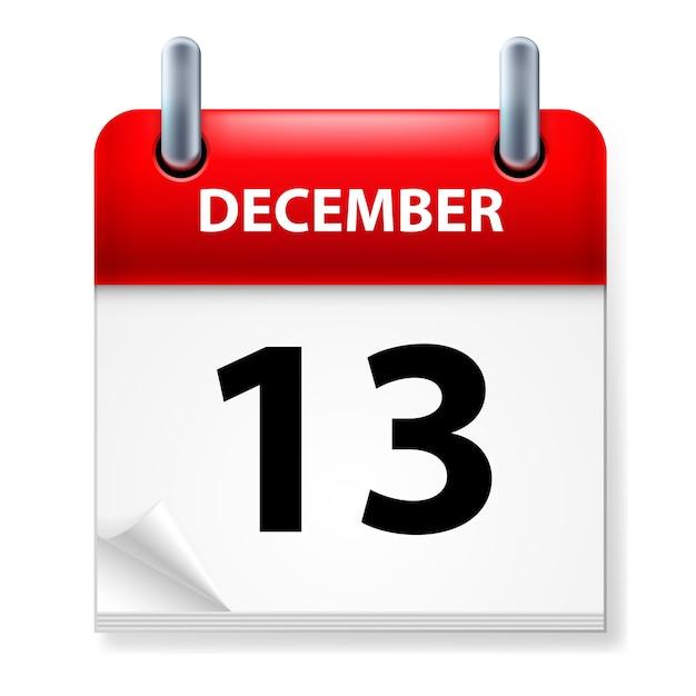 Kalender Premium Vector