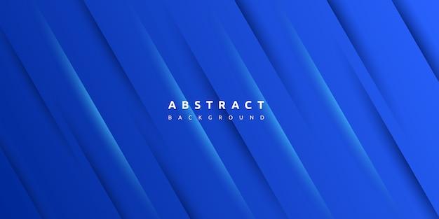 Kleurrijke achtergrond met kleurovergang blauwe textuur Premium Vector