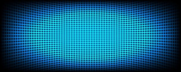 Lichte abstracte technische achtergrond voor computer grafische website internet en het bedrijfsleven. donkerblauwe achtergrond Premium Vector