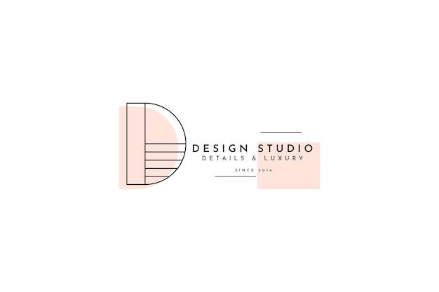 Logo ontwerpen Gratis Vector