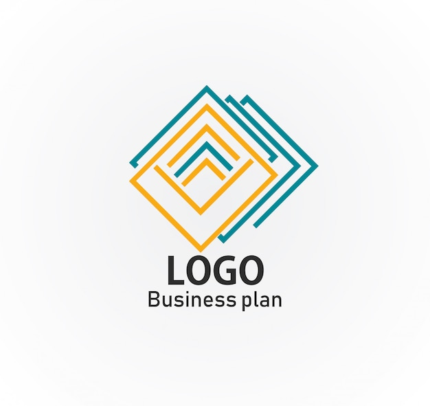 Logo ziet er goed uit vector ontwerp illustratie Premium Vector