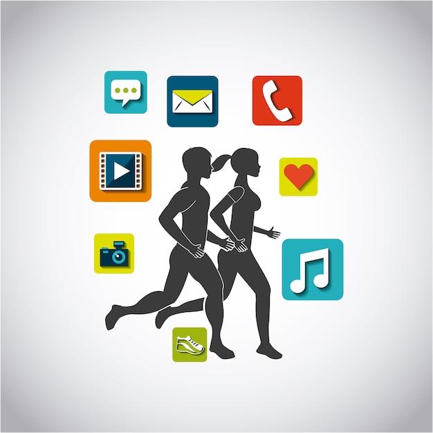 snelheid dating vector Dating ICQ