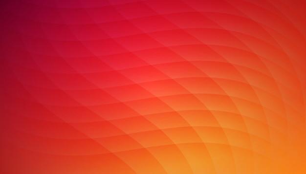 Minimale geometrische achtergrond Premium Vector