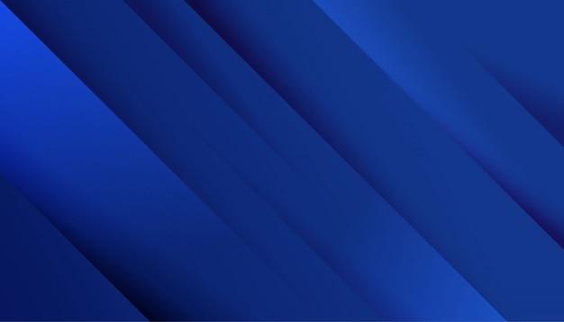 Minimale geometrische streep vorm achtergrond Gratis Vector