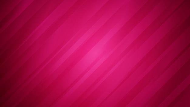 Minimalistisch achtergrondmalplaatje met abstracte streep Premium Vector