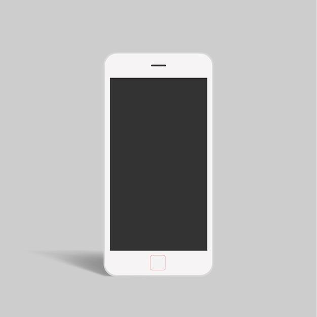 Mobiel Gratis Vector
