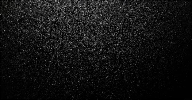 Moderne donkere textuurachtergrond Gratis Vector
