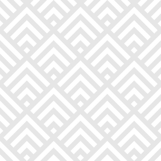 Naadloos patroon Gratis Vector