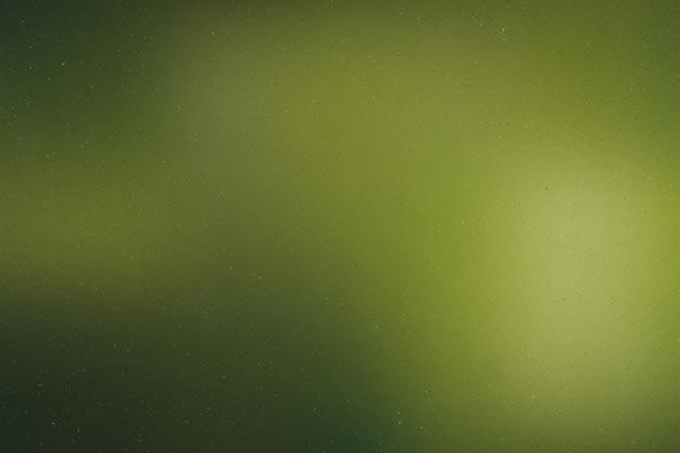 Old vintage grit texture vector donkergroene achtergrond Premium Vector