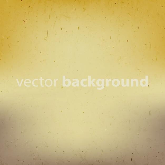 Oud papier textuur achtergrond met kleurovergang effect en tekstveld Gratis Vector