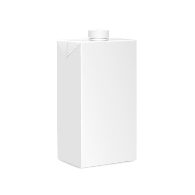 Pakket twee liter voor nieuw ontwerp, vector Premium Vector
