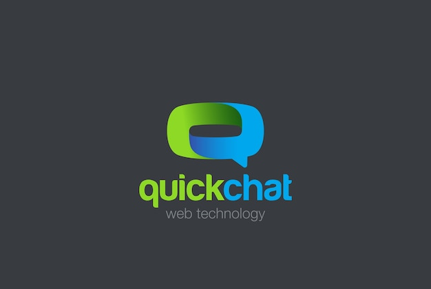 Q logo letterpictogram. Premium Vector