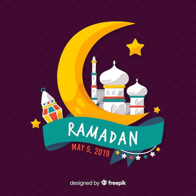 Ramadan Gratis Vector