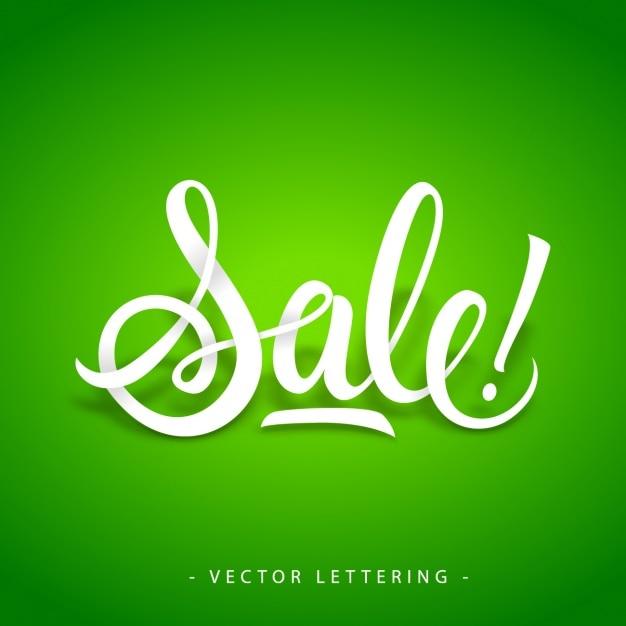 Sales achtergrond ontwerp Gratis Vector