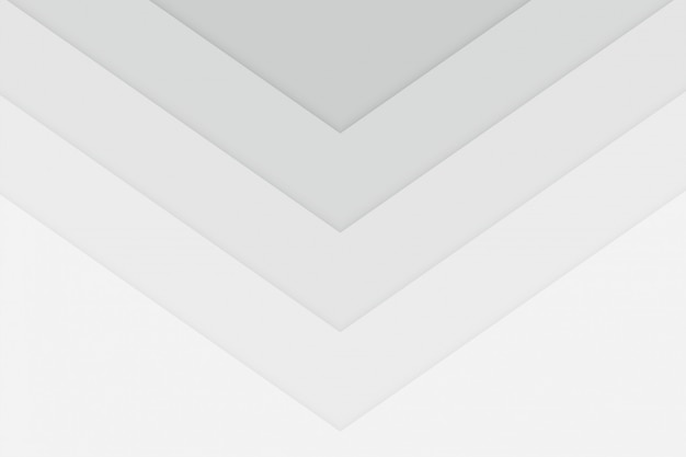 Schone witte de stijlachtergrond van de buikpijl Gratis Vector