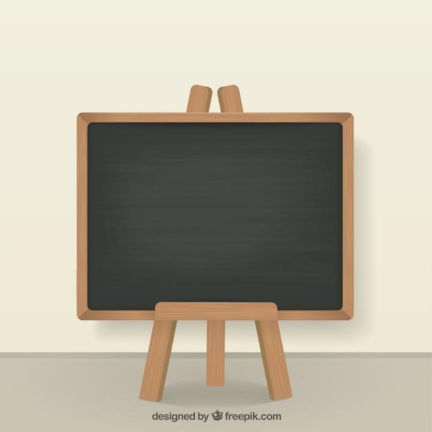 Schoolbord Gratis Vector