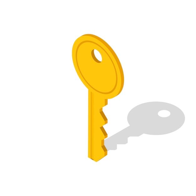 Sleutel Gratis Vector