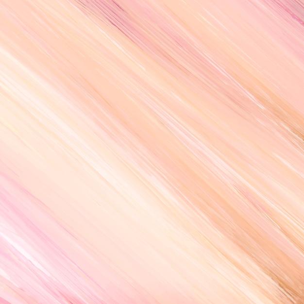 Sluit omhoog van roze marmeren geweven achtergrond Gratis Vector