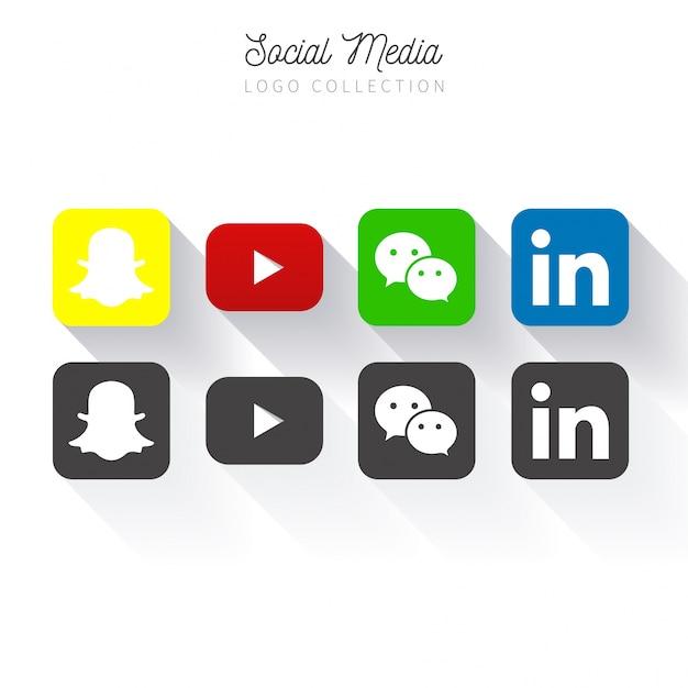 sociale media babbelen geile