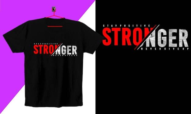 T-shirt ontwerp Premium Vector