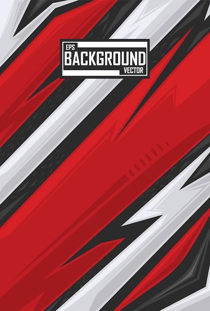 Textuur achtergrond voor sport racen Gratis Vector