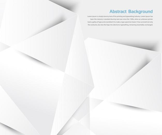 Vector abstracte achtergrond Gratis Vector