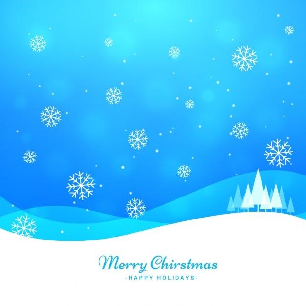 Vrolijke kerstmis Gratis Vector