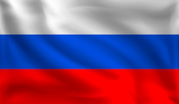 wapperende-russische-vlag-de-vlag-van-ru