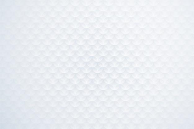 Witte elegante textuur achtergrond Gratis Vector