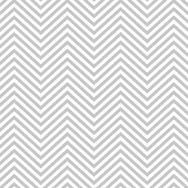 Zigzag patroon achtergrond Premium Vector