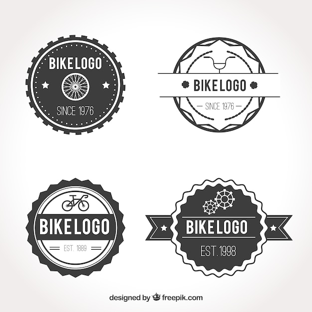 zwart wit fiets logo vector gratis download elk clip art black and white elk clipart #161